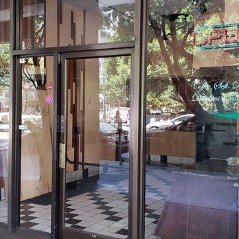 Cafe Algiers San Francisco Ca
