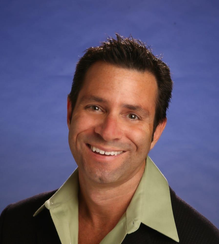 Cliff Berkowitz - The Metropolitan Group: 3930 Idaho St, San Diego, CA