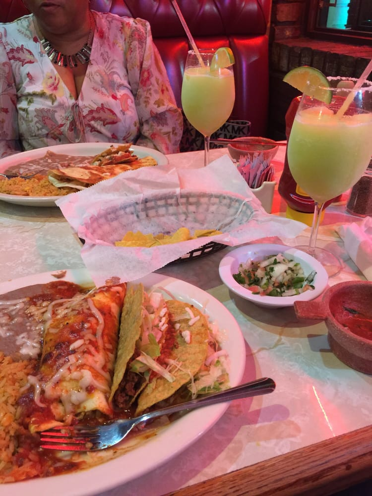 Mexican Restaurant Forestdale Al