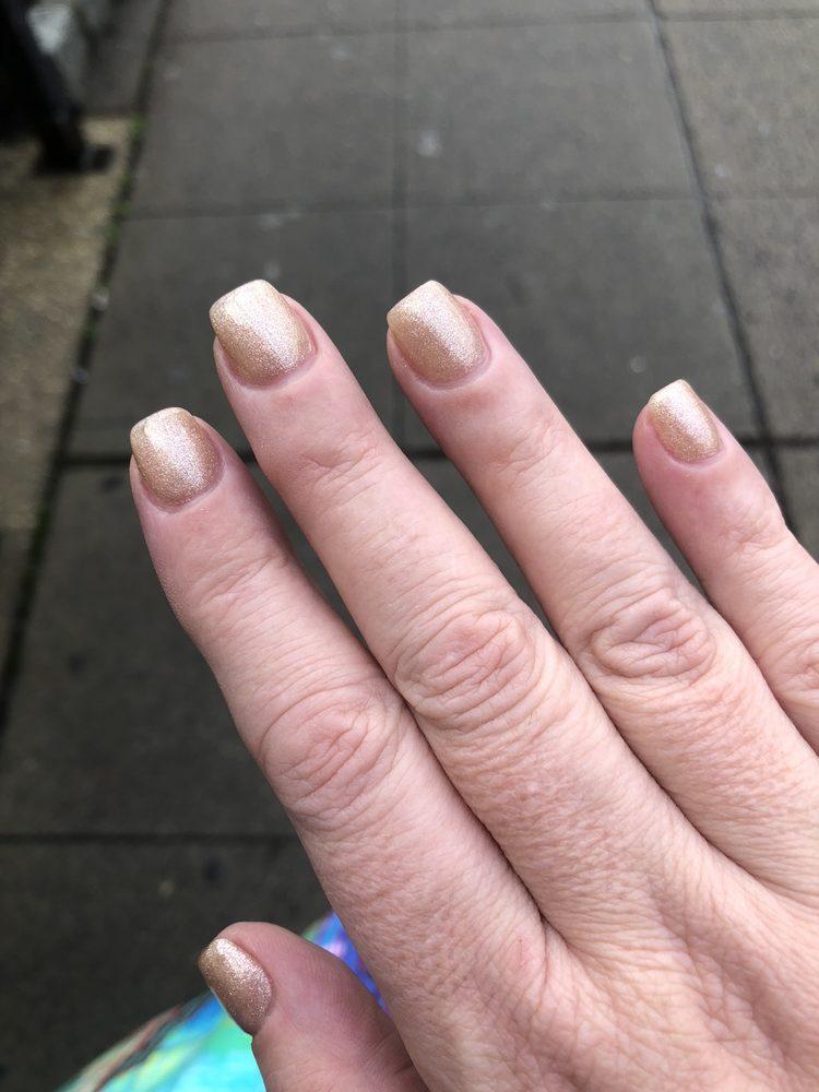 Modern Nails: 4109 N Steele Blvd, Fayetteville, AR