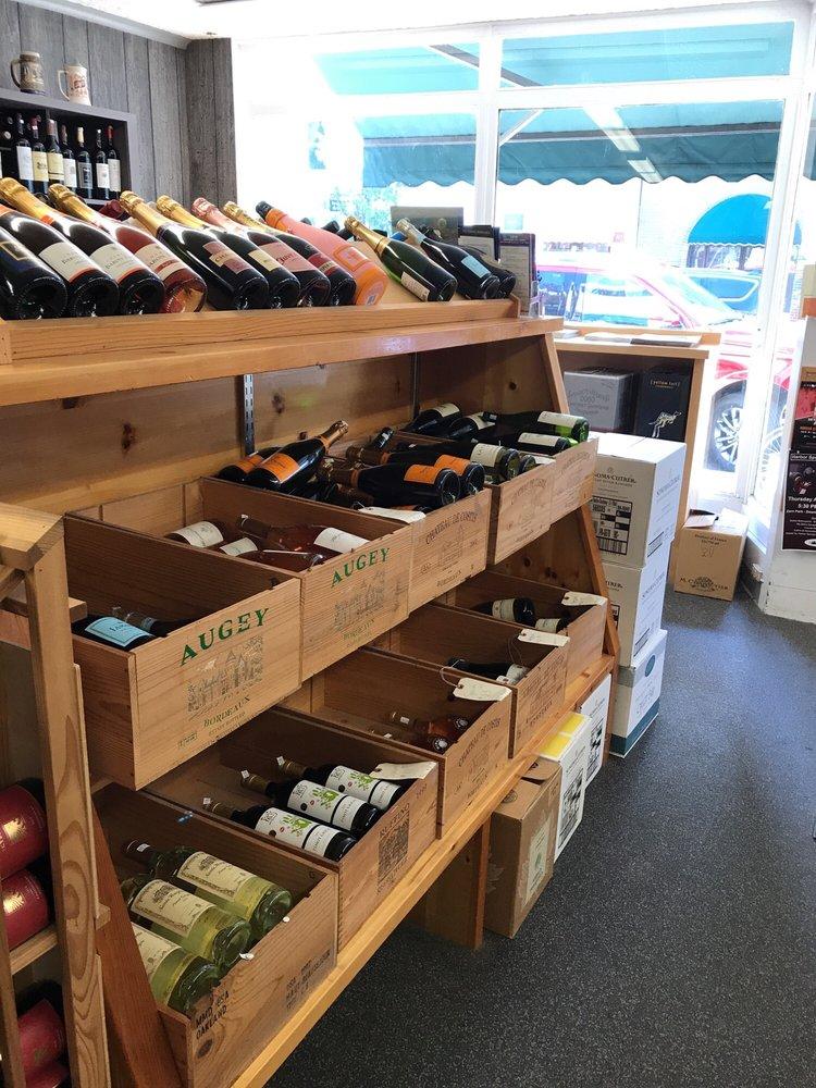 Gurney's Harbor Bottle Shop: 215 E Main St, Harbor Springs, MI
