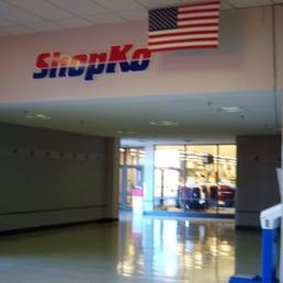 Shopko Department Stores 4200 S 27th St Lincoln Ne