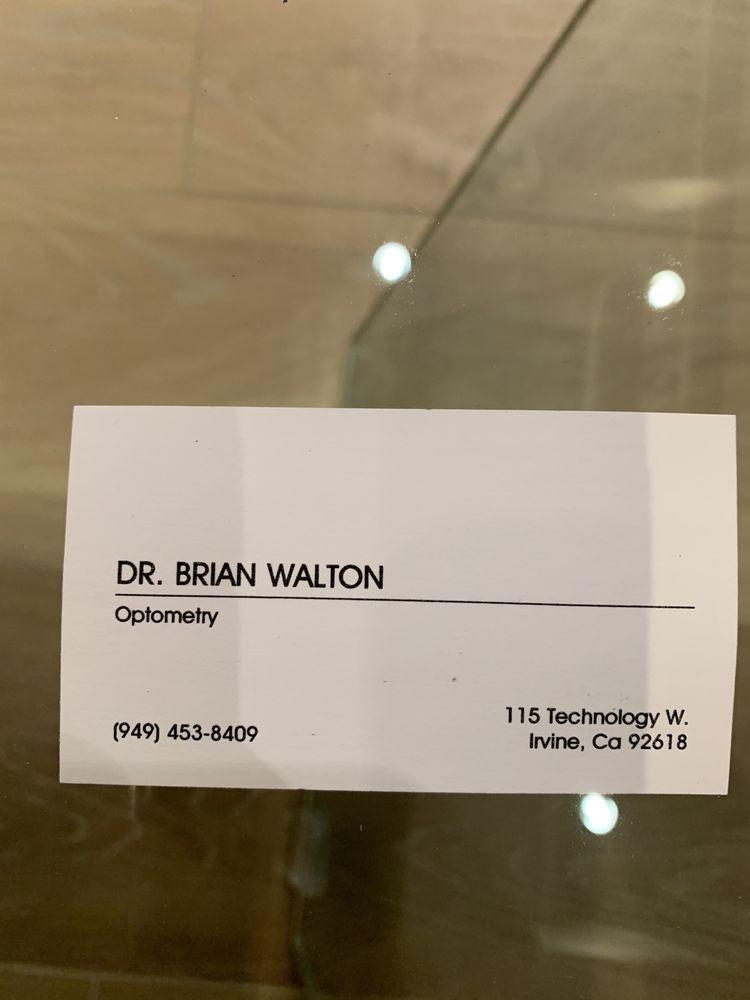 Robert Prescher, OD: 115 Technology Dr, Irvine, CA