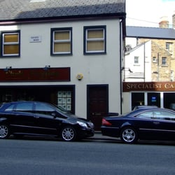 Dermot Wallace Motors Autohaus 12 Sussex Rd Baggot