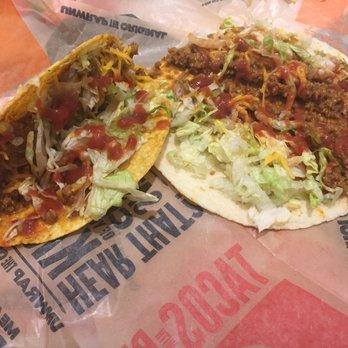 Taco John S Lynnhaven Mall Virginia Beach