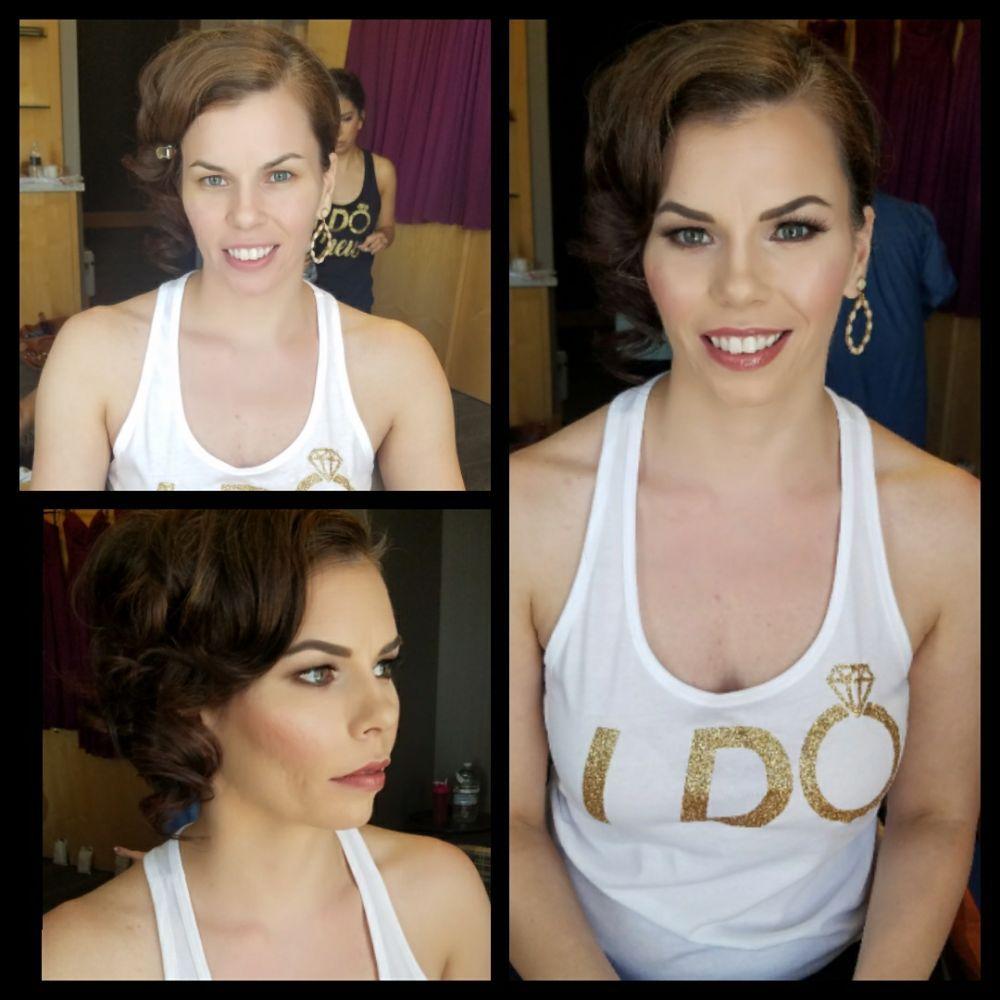 Erika Lua Makeup Artistry: Reno, NV