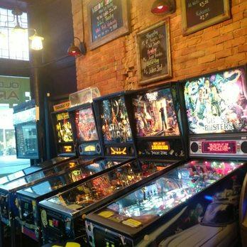 Hook up bars spokane