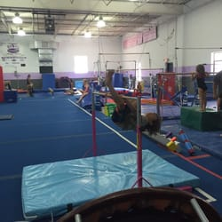 New Era Gymnastics - Gymnastics - 1180 Sherman Ave 862d9c63196