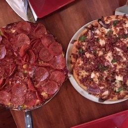 Grinders Pizzeria - Order Food Online - 181 Photos & 297