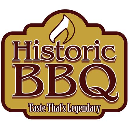 Historic BBQ: Lebanon, OH