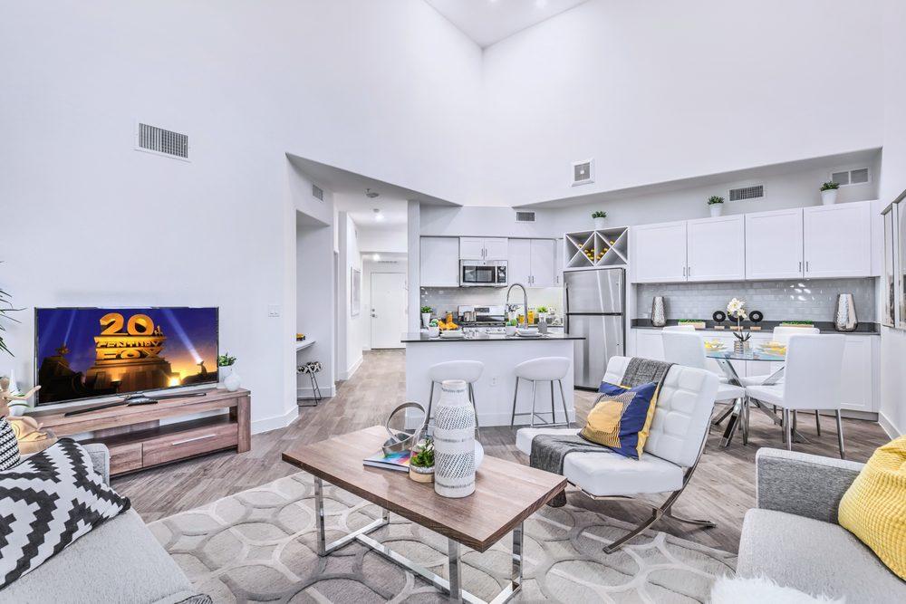 Imagine Apartments Henderson Nv Reviews