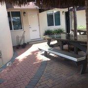 Tiki Bar Photo Of The Caribbean Resort Hollywood Fl United States