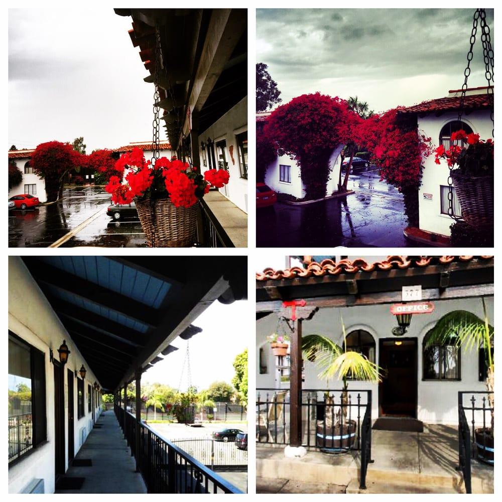Casa Via Mar Inn & Tennis Club: 377 W Channel Islands Blvd, Port Hueneme, CA