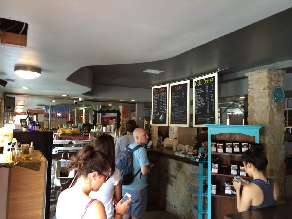 Photo of Summermoon Coffee Bar - Austin, TX, United States. Order here