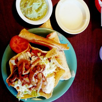 Photo Of El Potro Mexican Restaurant Pooler Ga United States This Was