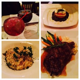 Broadway Bistro - Nyack, NY, United States. Very Good All Around.Going Back Soon!