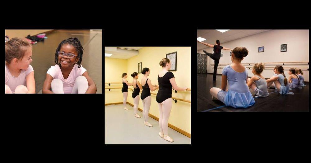 Dance Moves of Charleston: 1000 Tanner Ford Blvd, Hanahan, SC