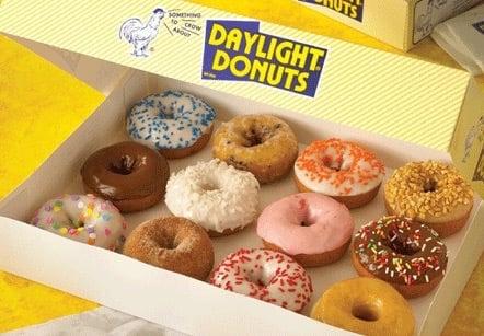 Photo of Daylight Donuts: Ripley, MS