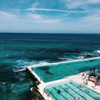 Photo Of Icebergs Dining Room And Bar   Bondi Beach New South Wales,  Australia