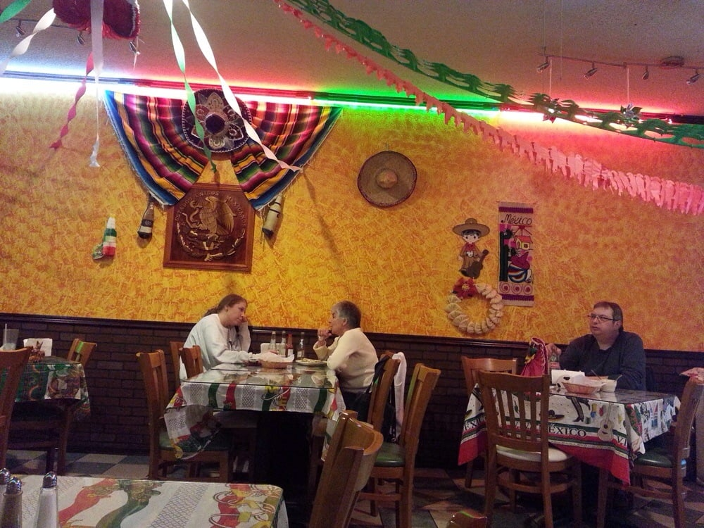 Mexican Restaurants Near Point Pleasant Nj