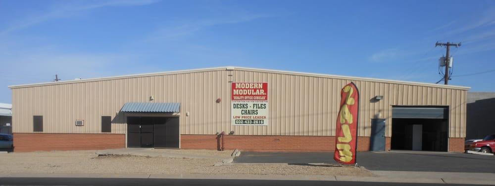 Modern Modular New Used Office Furniture Phoenix Arizona Phoenix Az
