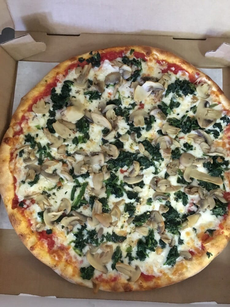 Sal's Pizza & Restaurant: 416 Rt 40, Elmer, NJ