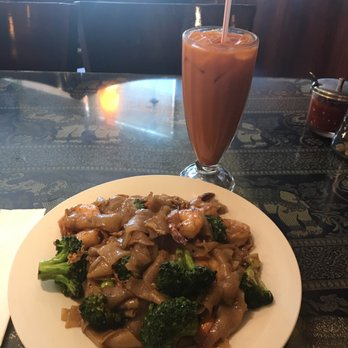 Thai Food In Upland Ca