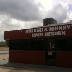 Roland & Johnny's Barber Shop - Barbers - 3401 Leopard St, Corpus