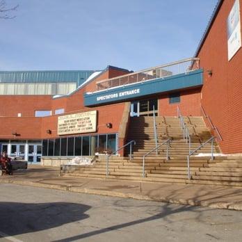 Dartmouth Sports Plex