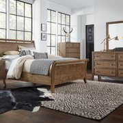 Nice Willow Springs Collection Photo Of Levin Furniture   Oakwood, OH, United  States. Oakhill Bedroom Set