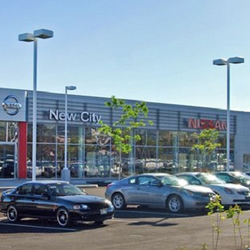 Photo Of New City Nissan   Honolulu, HI, United States