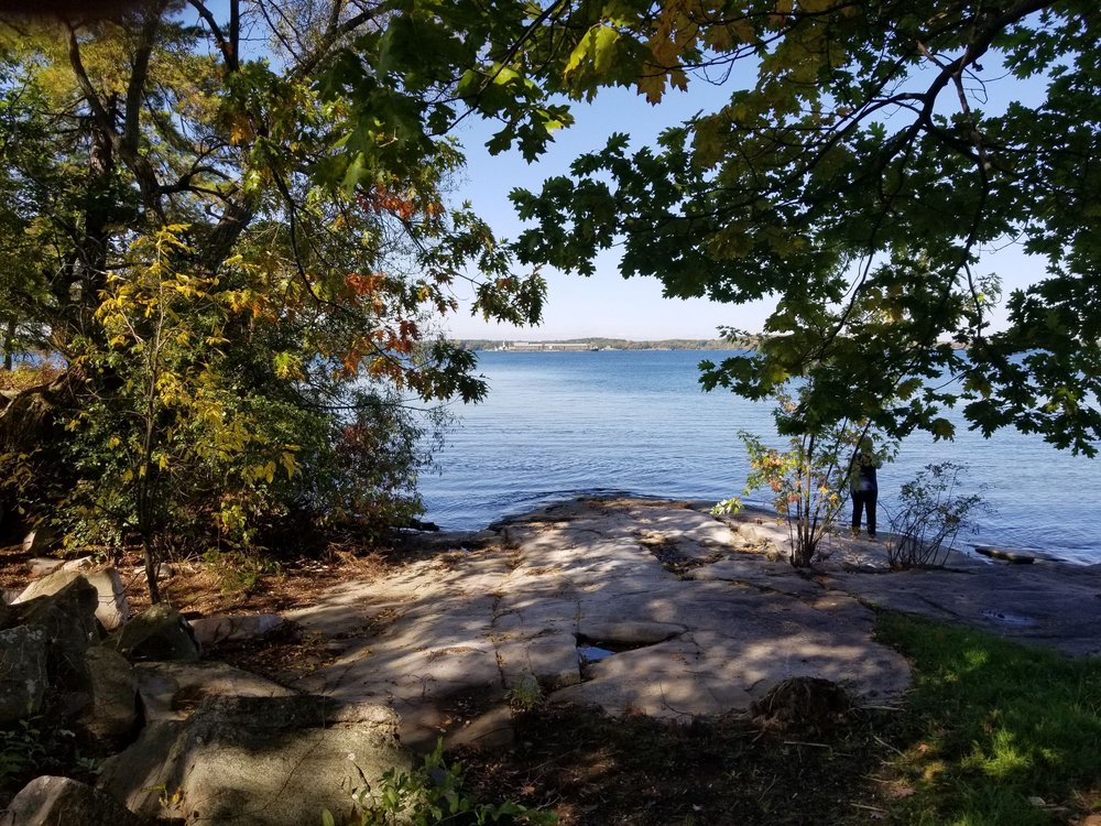 Kring Point State Park: 25950 Kring Point Rd, Redwood, NY