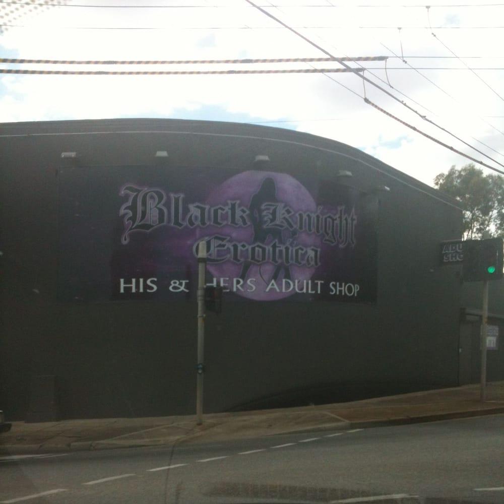 Adult shop south road