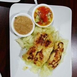 2 Thailand Restaurant