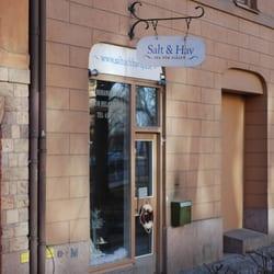 beauty spa stockholm