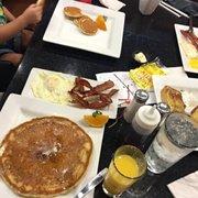 Photo Of Keke S Breakfast Cafe Lakeland Fl United States