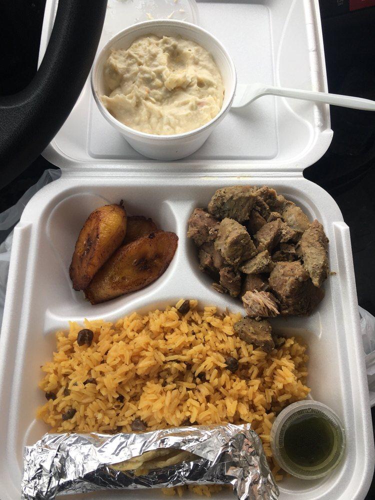 Puerto Mex Latino Grill: 104 Toledo St, Adrian, MI