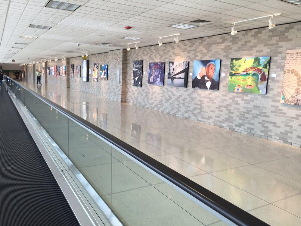 Memphis International Airport - MEM