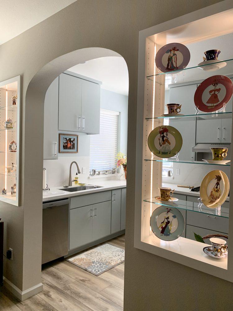 Murphys Cabinet Company: 5113 Commercial Way, Hathaway Pines, CA