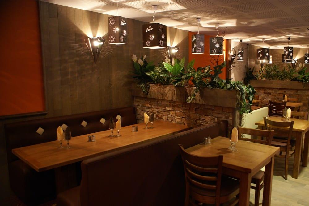 Restaurant Rue Helene Boucher Mauguio