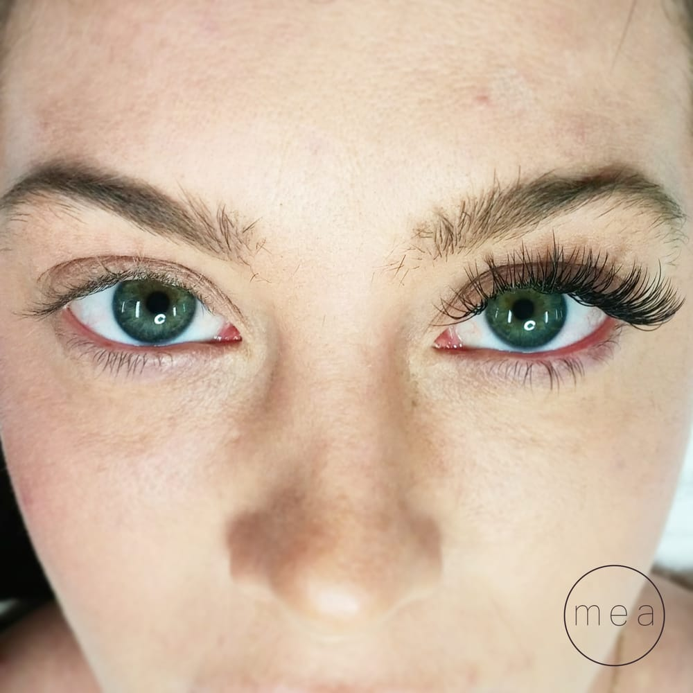 Permalink to Best Natural Lashes