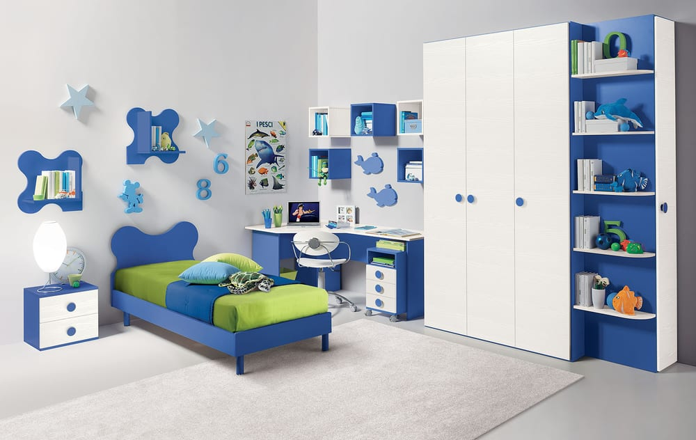 Kids Bedroom Furniture MIG Furniture Brooklyn NY www