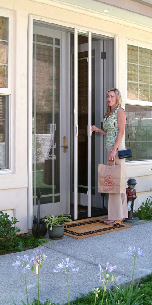 ClearView Retractable Screens   25 Photos U0026 87 Reviews   Door  Sales/Installation   1650 Las Plumas, North Valley, San Jose, CA   Phone  Number   Yelp