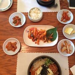 Seoul garden korean restaurant closed 37 photos 48 reviews korean 129 locust ln state for Seoul garden korean restaurant