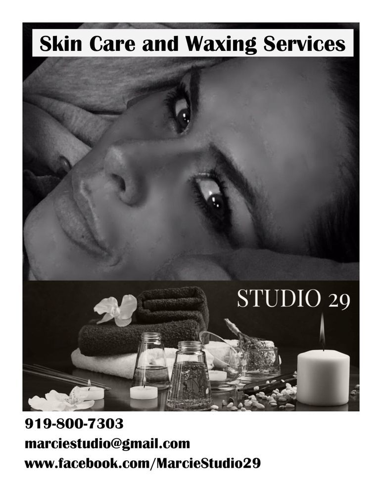 Studio 29: 6487 Old Beulah St, Alexandria, VA