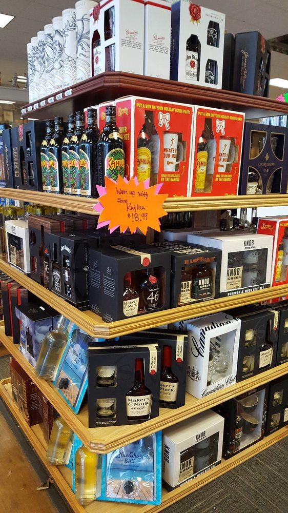 Cranbrook Liquors: 52 Cranbrook Rd, Cockeysville, MD