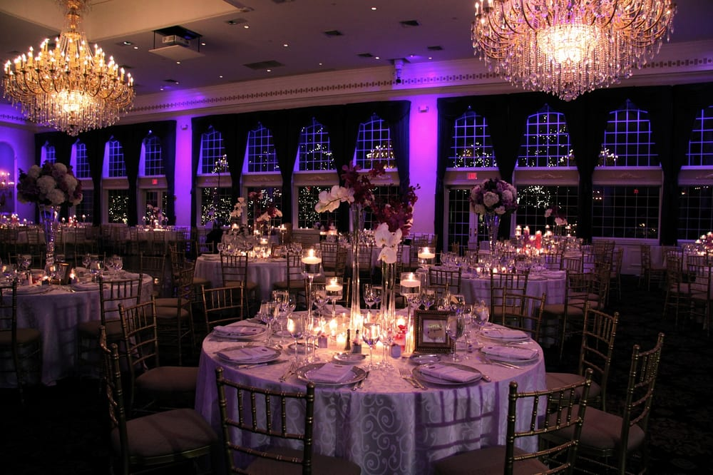 Grand Ballroom Yelp