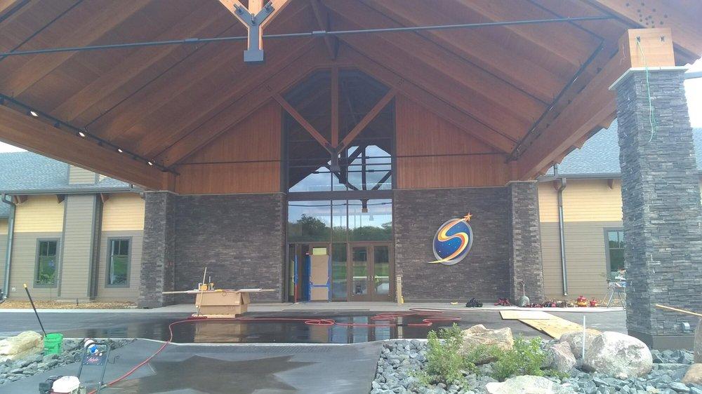 Photo of Shooting Star Casino: Mahnomen, MN