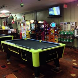 Lighthouse Lanes - CLOSED - Bowling - 350 S Glenstone Ave ...