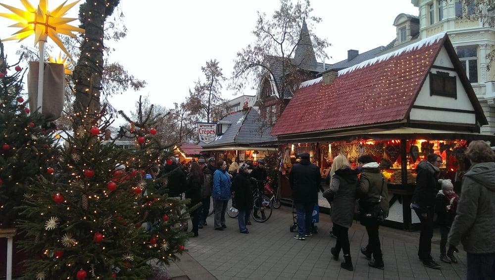 Bad Oeynhausen Weihnachtsmarkt.Photos For Weihnachtsmarkt Bad Oeynhausen Yelp